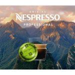 Nespresso Professional lance le café biologique Pérou