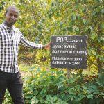 Aidez à soutenir la famille de la star du café rwandaise Pascal Kalisa