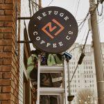 Refuge Coffee ouvre sa première maison en brique et mortier à Atlanta