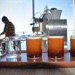 Toddy dévoile la salle de dégustation de café Conundrum à son Colorado HQ