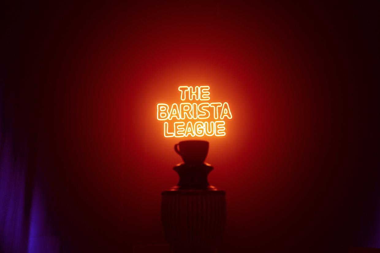 The Barista League 3