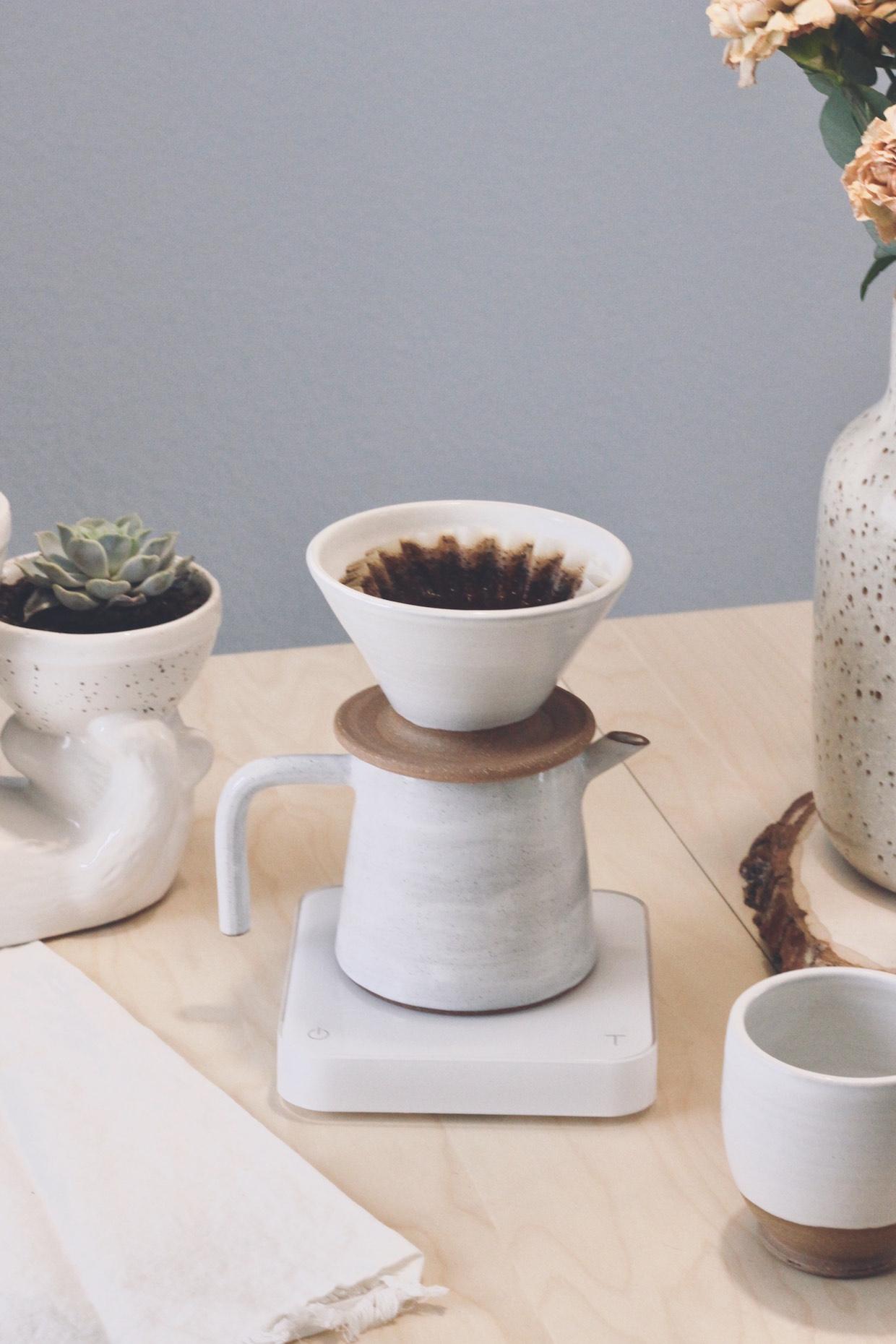 café infusé