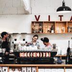Un nouveau bail à vie pour l'emblématique marque de café de Seattle Caffè Vita