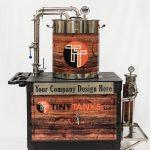 TinyTanks fait grand bruit dans la production de bière froide à petite échelleDaily Coffee News by Capsules Café
