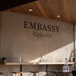 Le café Embassy occupe un nouveau territoire à South Bend, dans l'Indiana