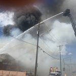 Un incendie détruit le café Boyer et le torréfaction gastronomique Luna à DenverDaily Coffee News by Capsules Café