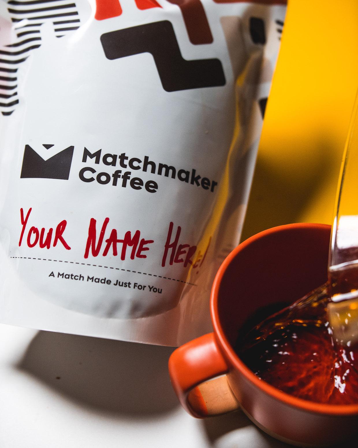 Matchmaker Votre nom ici