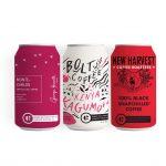 Elemental Beverage propose des collaborations de brasseurs en conserve `` Snapchilled ''