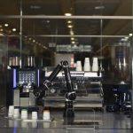 Le café Rozum propose une configuration d'espresso robotique personnalisable