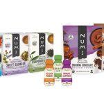 Numi Organic Tea achète les bonnes épices dans le monde entier