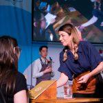 La championne américaine du barista Andrea Allen parle de sa routine gagnante et de la navigation dans une pandémie