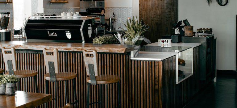 Barbarossa Coffee Drops Anchor avec une deuxième boutique dans la région de Houston