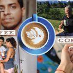 Coffee Over Corona Map capture les moments précieux du caféDaily Coffee News by Capsules Café