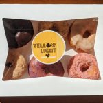 Yellow Light Coffee and Donuts Hits the gaz in Detroit