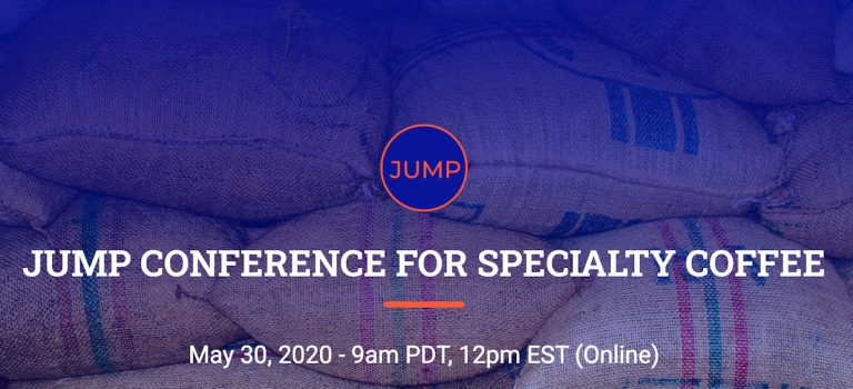The Jump Conference for Specialty Coffee