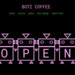 De l'Indiana, le torréfacteur spécialisé Botz Coffee Beguiles avec des profils de torréfactionDaily Coffee News by Capsules Café