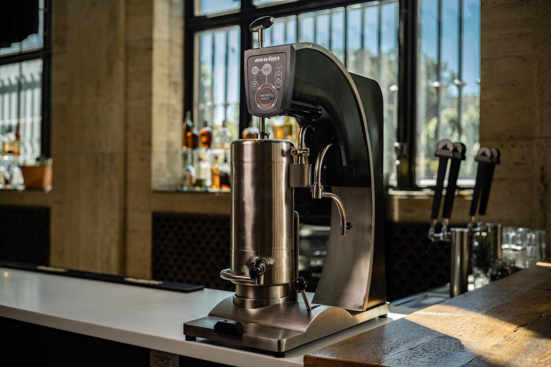 Machine à café Bravura Press