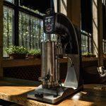 La presse Bravura propose une solution à grand volume pour les cafés