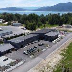 Diedrich Roasters dévoile de nouvelles nouvelles de café HQDaily Idaho de 80 000 pieds carrés par Capsules Café