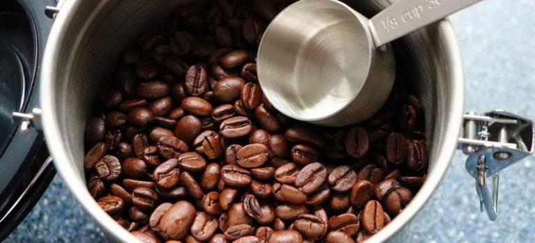 Comment conserver les grains de café? (Rôti, cru et moulu) • Haricot moulu