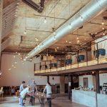 Bienvenue à Inclusion Coffee à Arlington, Texas