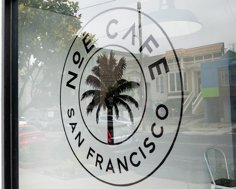 Noe Cafe SF