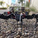 Des pieds remplis de café aident les robots à marcher plus viteDaily Coffee News by Capsules Café
