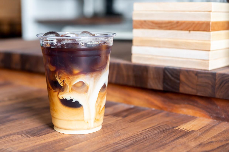 Noe Cafe boissons