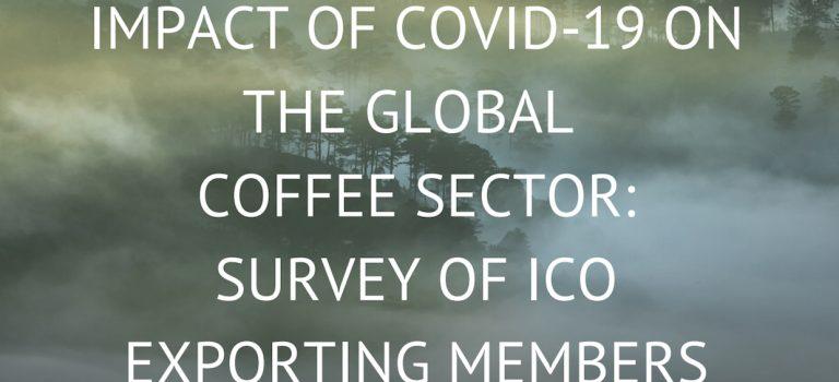 Une enquête de l'OIC sur les pays exportateurs de café révèle des préoccupations pressantesDaily Coffee News by Capsules Café