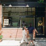 L'inspiration italienne remplit Milwaukee Caffe à Detroit