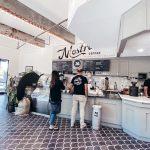 Le torréfacteur de l'année 2020 Mostra Coffee ouvre un deuxième magasin à San Diego