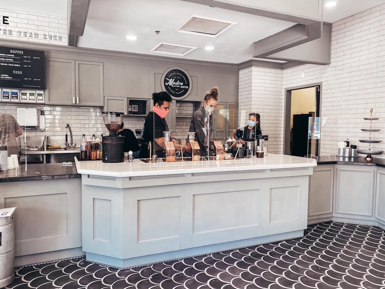 Café Mostra 4S 22