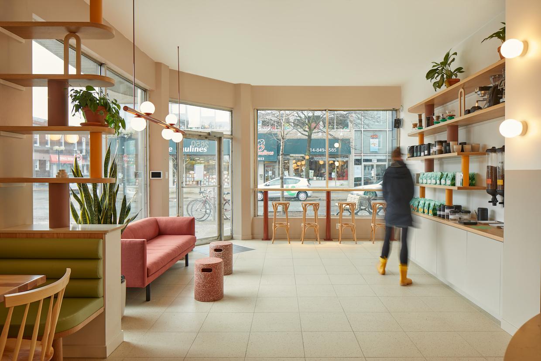 Cafe Pista Montréal 4