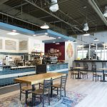 Aero Coffee Roasters s'installe dans une torréfaction et une boulangerie au détail en dehors de BostonDaily Coffee News by Capsules Café