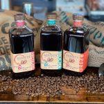 Bourbon rencontre Bourbon In Deviation Distilling les nouveaux spiritueux baristaDaily Coffee News by Capsules Café