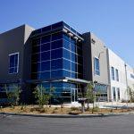 Torani s'installe dans la `` fabrique de saveurs '' de la baie de 330000 pieds carrés -