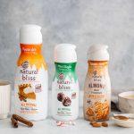 Coffee Mate, Natural Bliss annonce les crémiers de saison