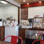 Café à proximité maintenant torréfié dans un nouveau magasin non loin d'Austin