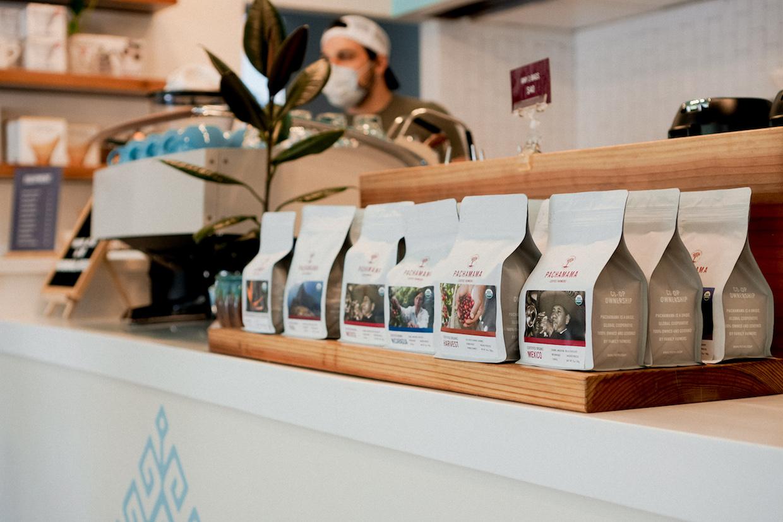 Pachamama Coffee Davis 4