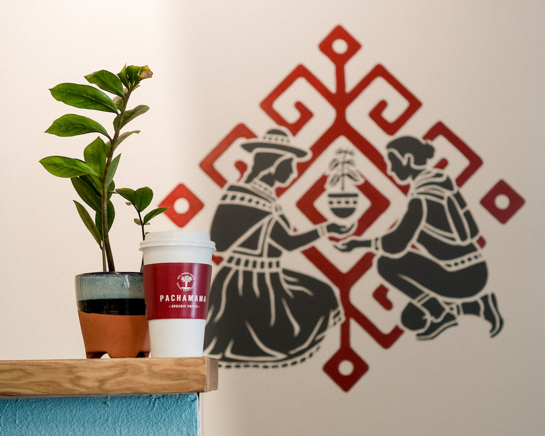 Pachamama Coffee Davis 5