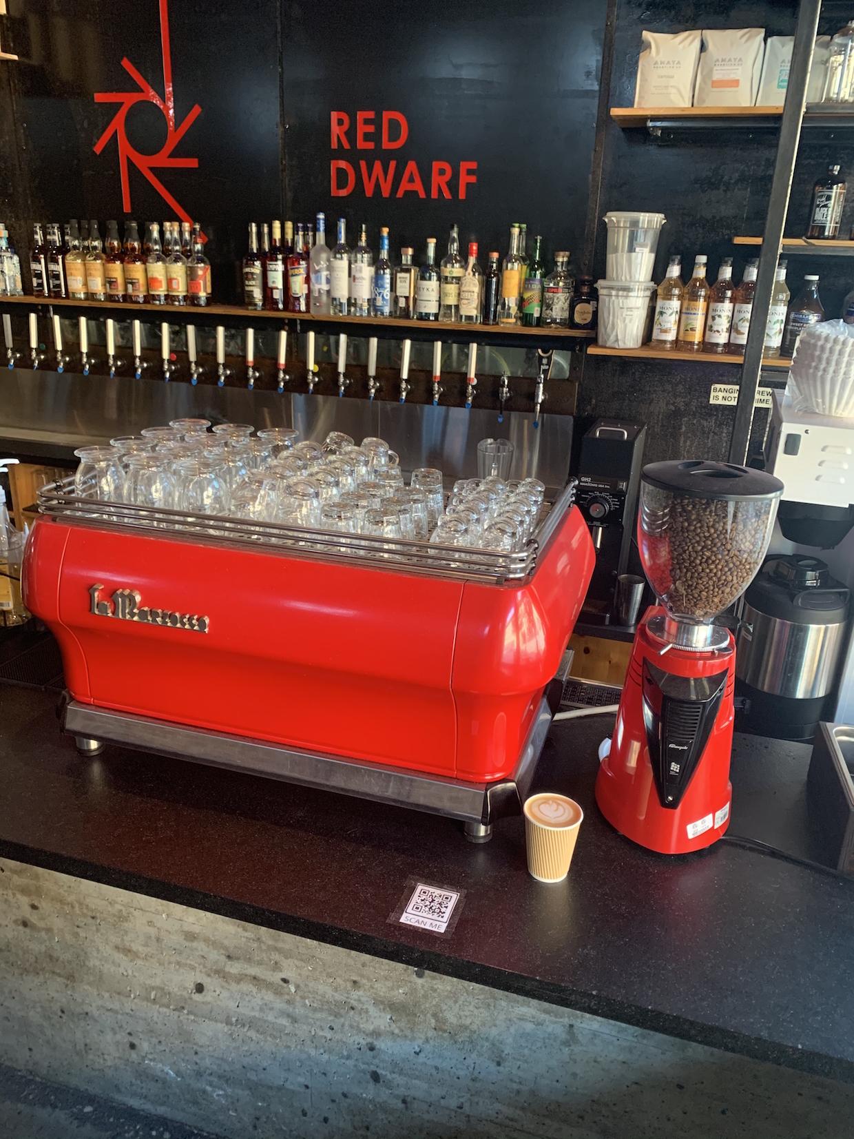 Café nain rouge 3