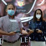 L'enchère de la Coupe d'Excellence d'El Salvador se traduit par un prix moyen record - Daily Coffee News by Capsules Café