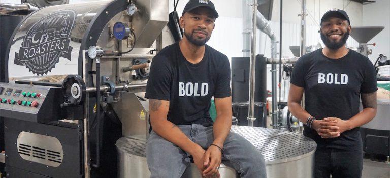 Les ventes de café et l'impact social vont de pair pour BLK et BoldDaily Coffee News by Capsules Café