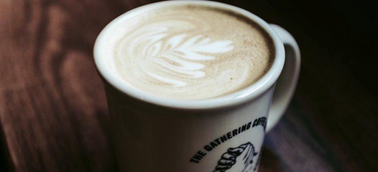 Gathering Coffee Co. se réunit à Detroit