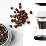Examen de la cafetière filtre à eau froide Iwaki • Haricot moulu