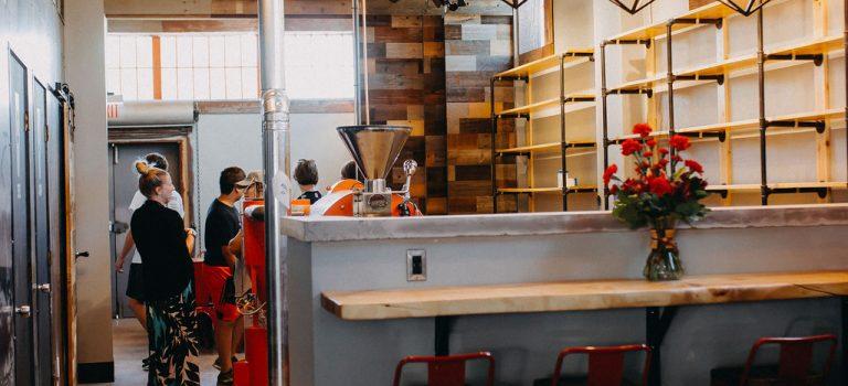 Kith + Kin survit aux hauts et aux bas dans le sud-est du Nouveau-Mexique – Daily Coffee News by Capsules Café