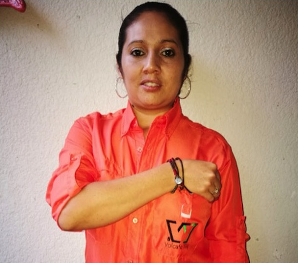 Bracelet La Morena 1