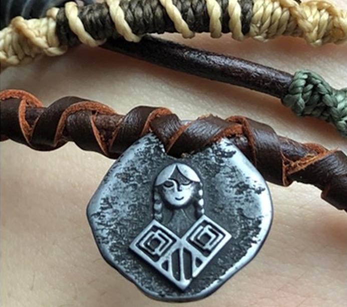 Bracelet La Morena