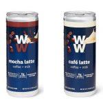 WW lance des cafés prêts à boire