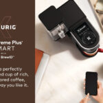 Keurig lance BrewID, une plateforme technologique de nouvelle génération
